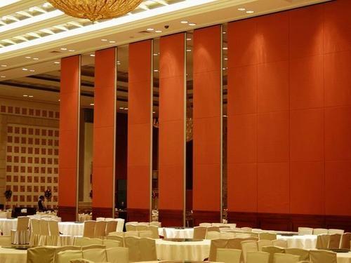 酒店活动隔断屏风,65型 80型 100型
