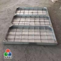 不锈钢隐形井盖 窨井盖板