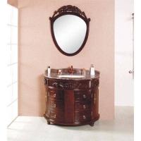 韩丹浴室柜 HD-2812