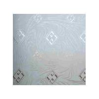 成都欣和风特种玻璃(冰雕系列)-中国结