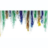 成都欣和风特种玻璃(热熔系列)-热熔系列