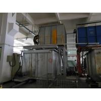 铝合金淬火炉、T6快速固溶炉、铸铝加热炉
