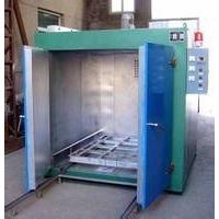 铝合金时效炉 铝制品/铸铝合金时效加硬炉
