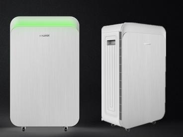 海尔智能空气净化器