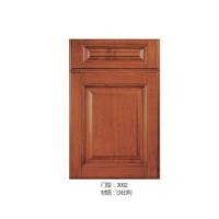 欧曼尼全屋定制-橱柜实木系列3002