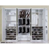 欧曼尼全屋定制-整体家居系列鞋柜FML-1015
