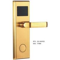 新概念酒店专用不锈钢XGN-8030FSB型智能锁