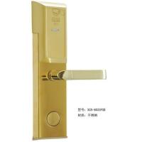 酒店专用不锈钢智能锁 新概念XGN-8033FSB型智能锁
