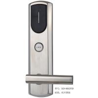 新概念酒店专用纯不锈钢XGN-8652FSN型智能锁