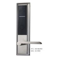 酒店专用纯不锈钢智能锁 新概念XGN-8653FSN型智能锁