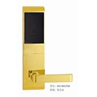 酒店专用锌合金智能锁 新概念锌合金智能锁
