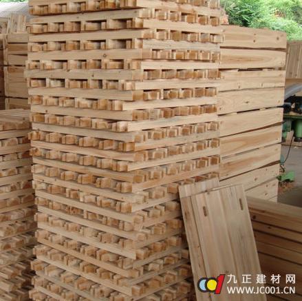 成都印象木业 优质杉木 sm-03