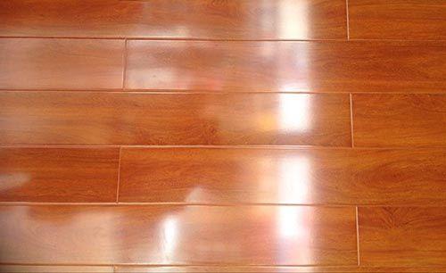 普乐美地板-红色郁金香PLT-669