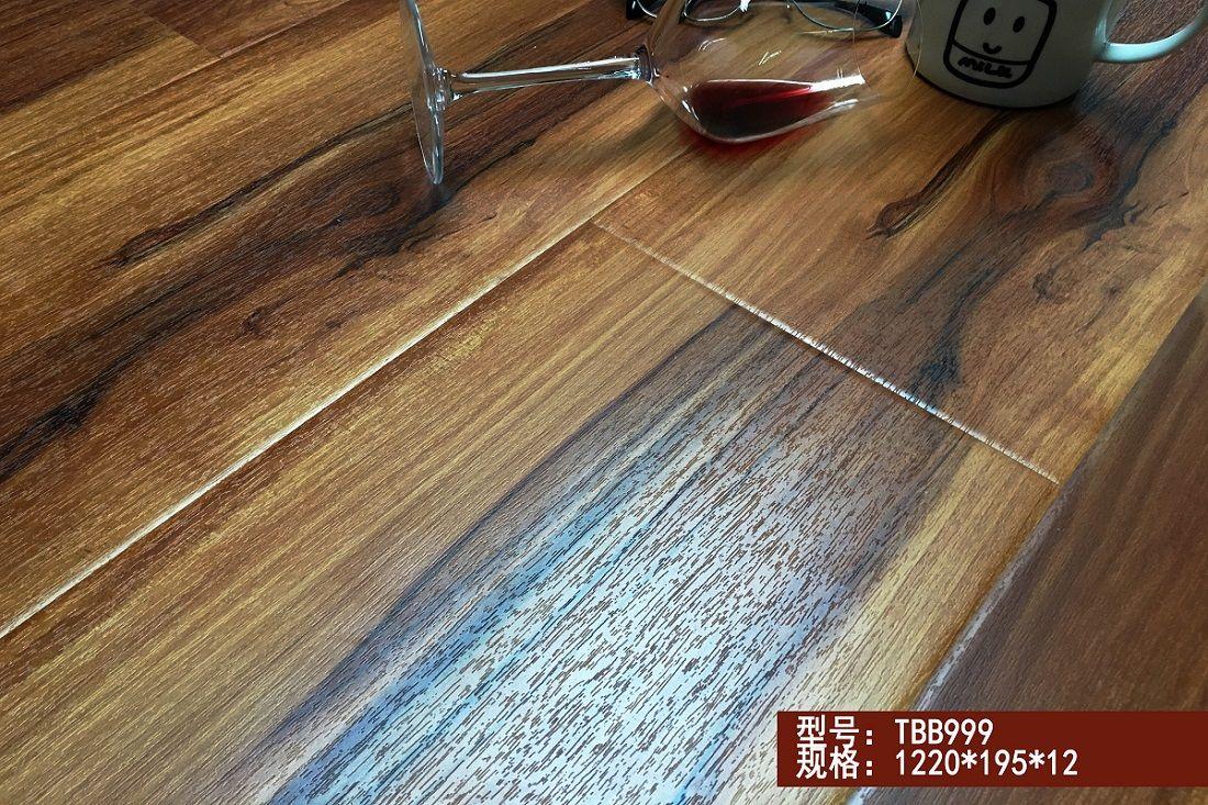 普乐美地板-TBB999