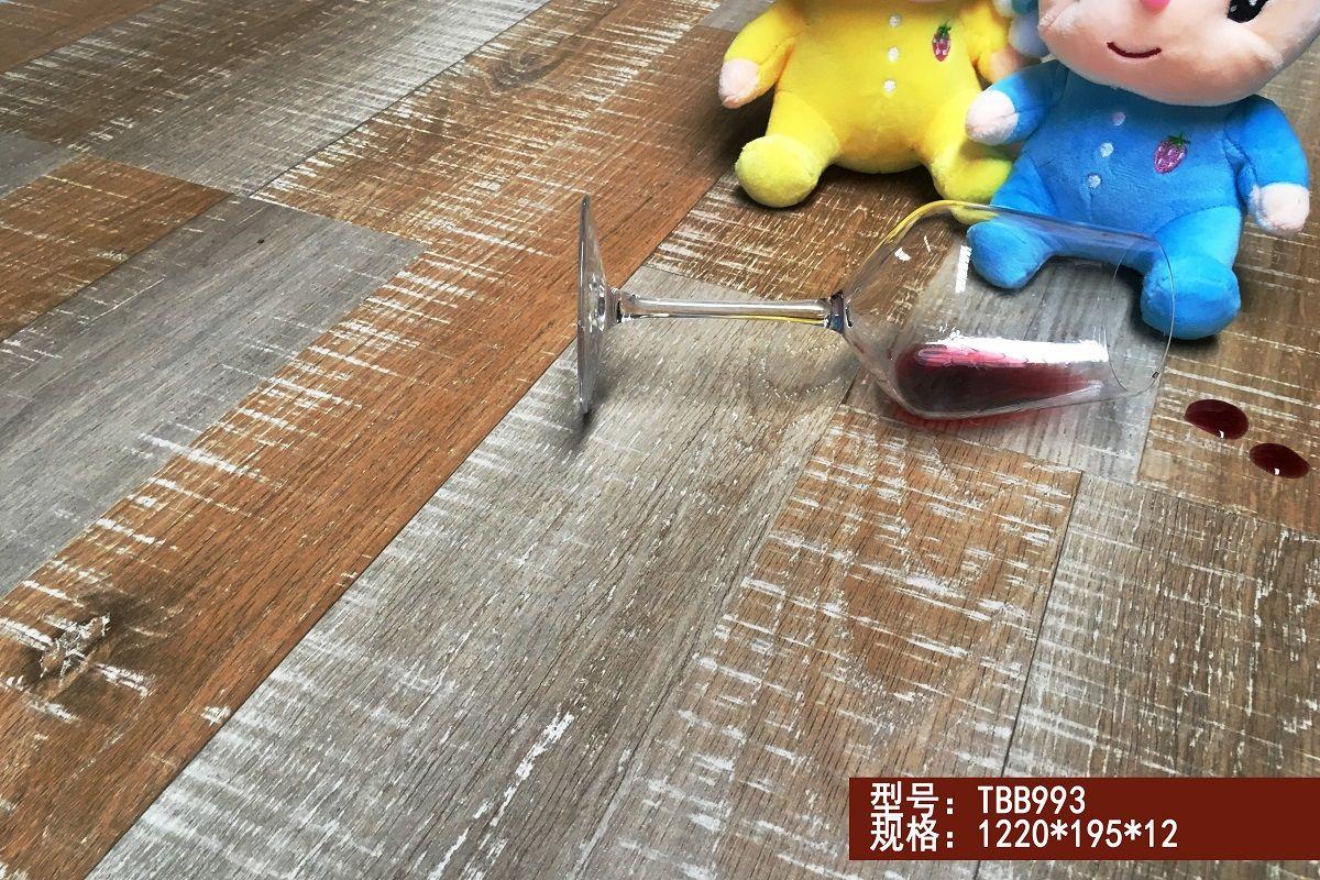 普乐美地板-TBB993
