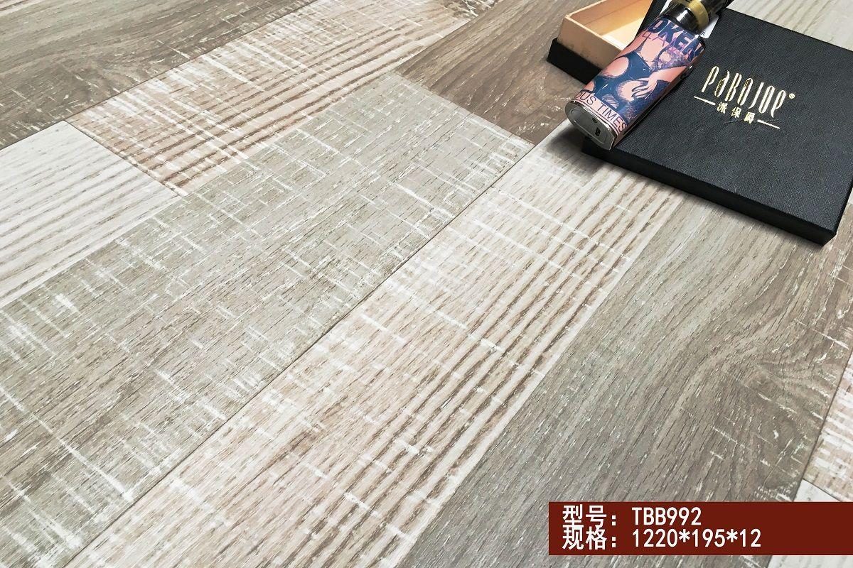 普乐美地板-TBB992