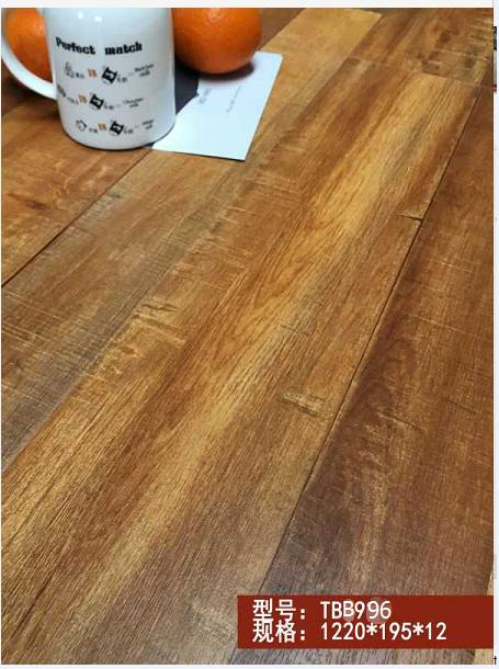 普乐美地板-TBB996