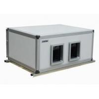 西屋康达带喷射口吊顶式空气处理机组