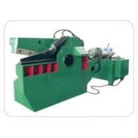 贵州液压金属鳄鱼剪切机