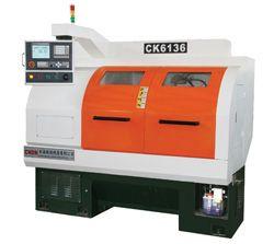 CK6150数控车床