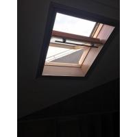 供应温州地区安和日达阁楼开天窗 斜屋顶天窗 防盗