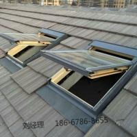 供应宁波威卢克斯屋顶天窗 阁楼天窗 地下室采光窗