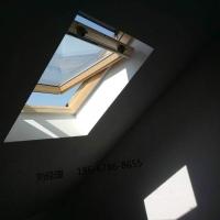 供应宁波地区安和日达阁楼天窗 阁楼开天窗 防盗隔音