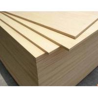 密度板刨花板厂家批发临沂