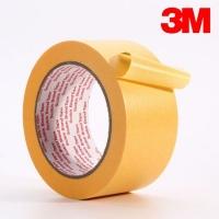 济宁3M244高温美纹纸胶带