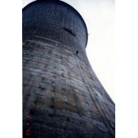 烟囱美化/烟囱粉刷/滑模工程/烟囱外壁防腐烟囱翻模/凉水塔维