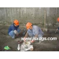 沉降缝防渗堵漏/地下车库漏水堵漏/结构缝堵渗漏水/矿井护壁防