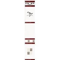 威登堡陶瓷-雄关漫道系列-华夏风情