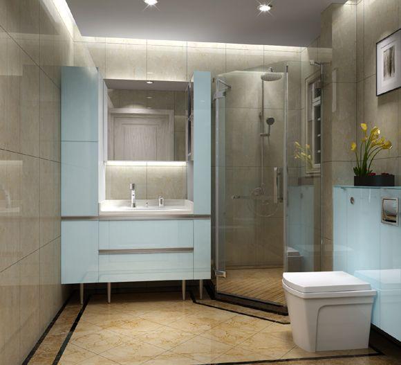 西文卫浴整体卫浴G400系列