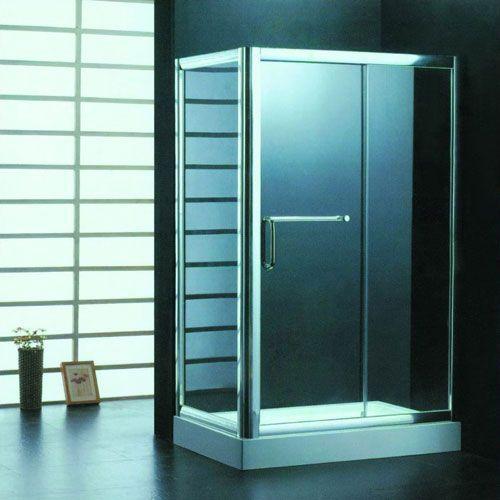 拉霸360卫浴-淋浴房BK-F012