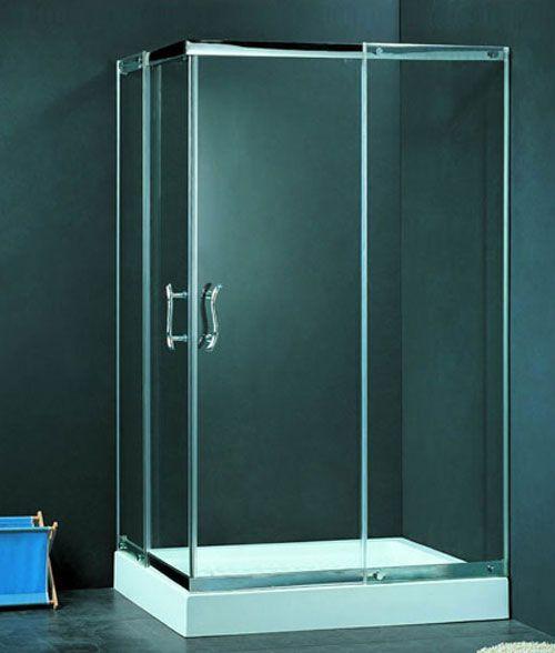 拉霸360卫浴-淋浴房BK-F013