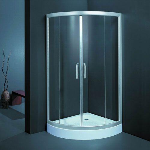 拉霸360卫浴-淋浴房BK-H007