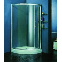 西文卫浴-淋浴房BK-H014