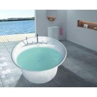 西文卫浴-浴缸J1702