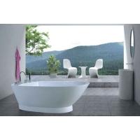 西文卫浴-浴缸J1703