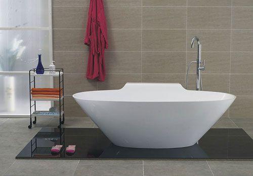 西文卫浴-浴缸J1800