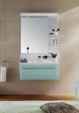 西文卫浴-吊挂式/镜面柜C90