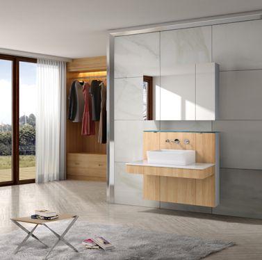 西文卫浴新品浴室柜 G8001