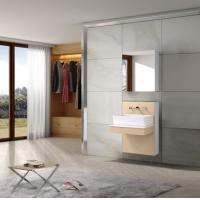 西文卫浴新品浴室柜 G8002