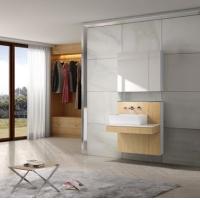 西文卫浴新品浴室柜 G8003L