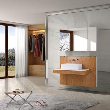 西文卫浴新品浴室柜 G8005L