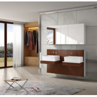 西文卫浴新品浴室柜 G8006T