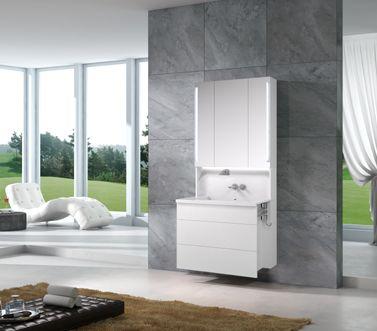西文卫浴新品浴室柜 G500
