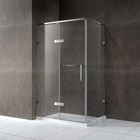 拉霸360卫浴简易淋浴房
