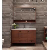 定制浴室柜 M2012