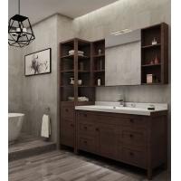 定制浴室柜 M3012
